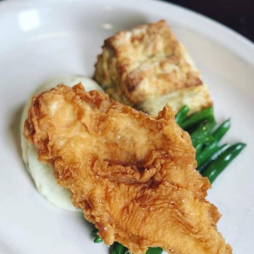 Fried Chicken Thursdays