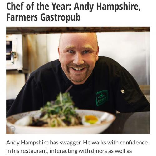 2020 Feast Magazine Midwest Chef of the Year
